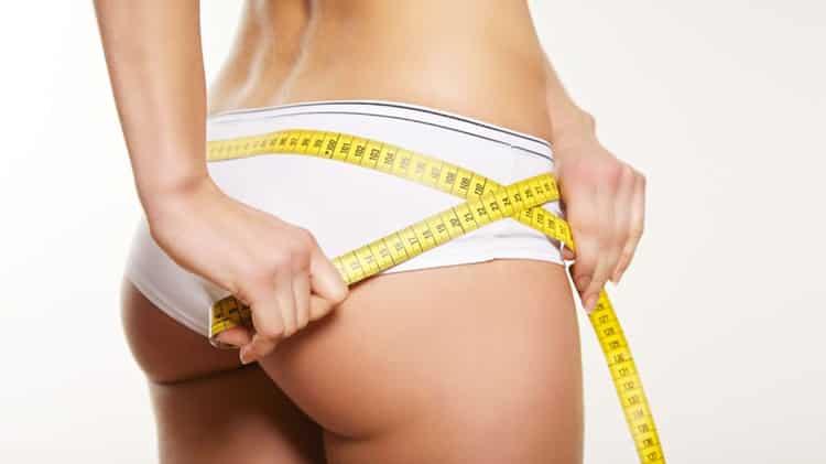 لاغری بدن بدون ورزش – شیوه های نوین تناسب اندام